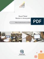 APOSTILA COMPLETA - EXCEL TOTAL.pdf