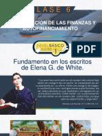 Copia de Clase 6 Administracion de Finanzas y Auto Financiamiento. Pp 2