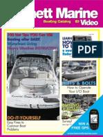 Marine Navigation Books | Boating for Dummies