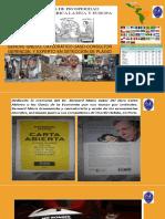 Los Vendedores Prosperidad Economica en America Latina y Europa-jornada Investigacion Uasd--2017