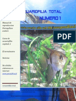 Acuariofilia Total - Revista1