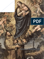 Corona Franciscana