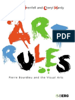 Bourdieu Piere Art Rules