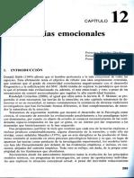 Palmero 12 Teorias Emocionales