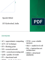 PPT on Approximate Computing Techniques (1)