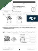 Propiedades Especificas Materia