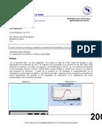 Informe Dengue Semana 34 2010 (Nuevo)