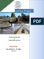 Sanitary Engineering Project