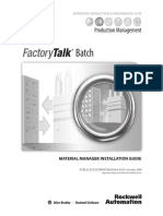 manual FT Batch