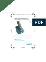 Philips Phone