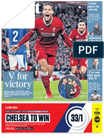 Journal the Times Sports - 6 January 2018