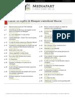 Journal Mediapart Soir Du 6 Janvier 2018