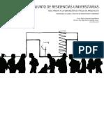 Tesis DISEÑO DE UN CONJUNTO DE RESIDENCIAS UNIVERSITARIAS.pdf