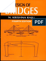 367072433 Bridge Design N Krishna Raju PDF