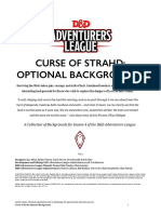 Curse of Strahd Backgrounds v1.1