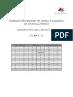 Gabarito01