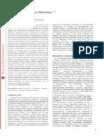 Histamina e Intolerancia Histaminica