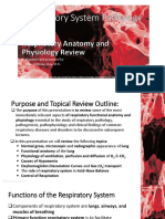 RespPath-Lecture 1-Respiratory Anatomy and Physiology Review