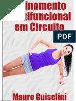 Livro De Treinamento Funcional Pdf