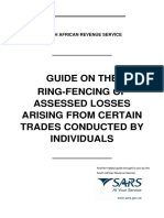 LAPD-IT-G04 - Guide on Ring Fencing of Assessed Losses Arising From Trades Conducted by Individuals - External Guide