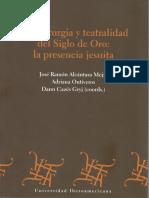 José Ramón Alcántara Mejía-2014-La Destrucción de Jerusalén Como simulacro del drama social