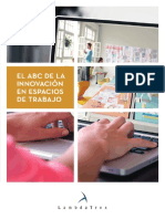 eBook El ABC Innovacion Oficinas