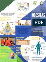 leaflet obesitas
