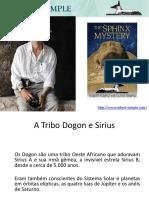 O+Mistério+de+Sírius-Robert+Temple