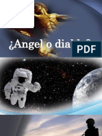 ¿Angel o diablo?.ppt