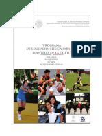 Programa EF 1