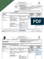 Planeación Didáctica Biologia Ilb18-A