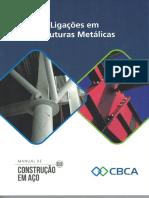 Ligações em estruturas metálicas