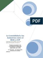 FORTE RODINO, Javier; GAMIO, Rosario (2012). La contabilidad y las asimetrías entre el IRAE y el IP.pdf