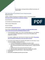 VA Test Instructions