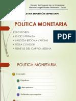 POLITICAMONETARIA.pptx