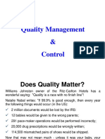 Quality Mgmt Control 17