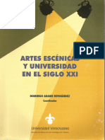 J.R. Alcantara Mejia-2015-El Tránsito Universitario Del teatro como arte y como disciplina