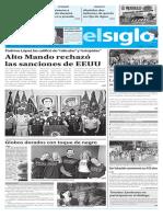 Edición Impresa 07-01-2018