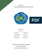 MAKALAH Akuntansi Keuangan Liabilitas