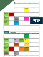 2018-01-03 Activities Calendar Master 17-18 V1.2