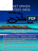 6. Market Driven Strategy Mds 1 New