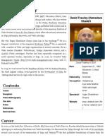 David Frawley - Wikipedia