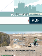 215434424 Solid Waste Management INDIA (1)