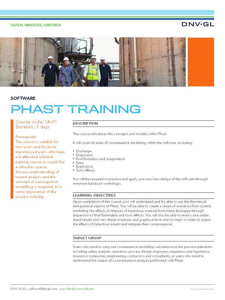 Phast manual pdf dnv