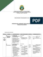 Rt Pjpk Tingkatan 4 2018
