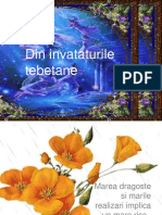 SFATURI TIBETANE