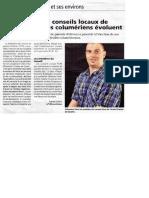 article de presse coulommiers