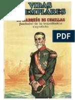 Claudio Lopez Bru, Marques de Comillas