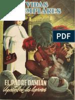 Damiao de Molokai
