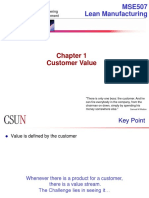 04 - Chapter 1 _ Customer Value